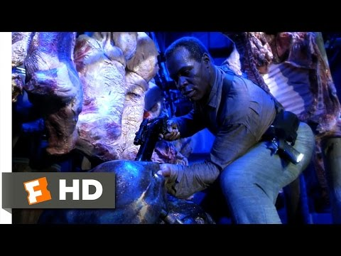 Predator 2 (2/5) Movie CLIP - One Ugly Motherf***er (1990) HD