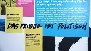 150 Jahre Das Kapital - Eine Ausstellung im Museum der Arbeit