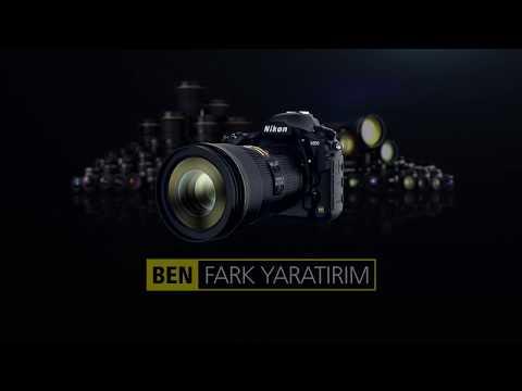 Nikon D850 Özellikleri