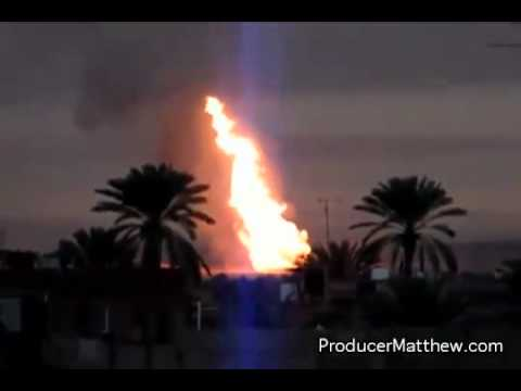 Feb 5, 2011: A gas pipeline supplying fuel to Jordan and Israel exploded