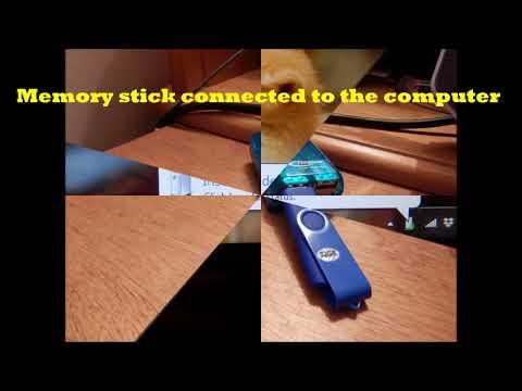 SUNWORLD 32GB USB OTG Dual Port Memory Stick for Android Smartphone Tablet & PC