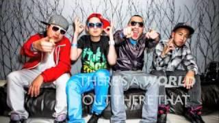 Far East Movement - Rocketeer feat. Ryan Tedder + Lyrics