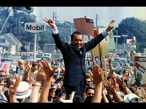 Richard Nixon - Documentary Films
