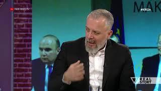 Real Story - Kriza | Pj.1 - 28 Shkurt 2019 - Vizion Plus - Talk Show