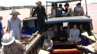 PGHH Tha Ca Phong Sanh Nhan Mua Vu Lan Bao Hieu