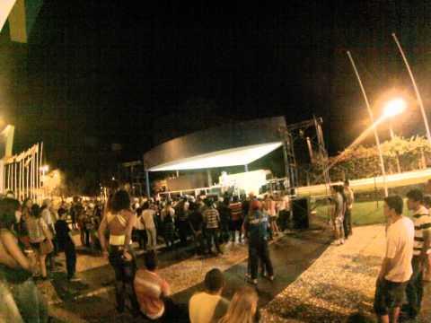 Rashid - Vício - Show em Pompeia 29/03/14