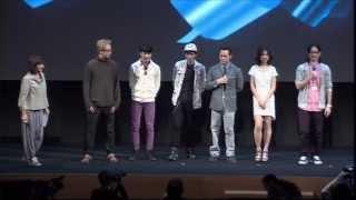 Nonton Presentazione The Way We Dance   Far East Film Festival 15 Film Subtitle Indonesia Streaming Movie Download