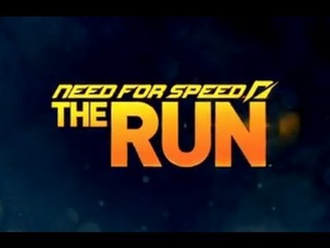 Need for Speed the Run: iOS Trailer