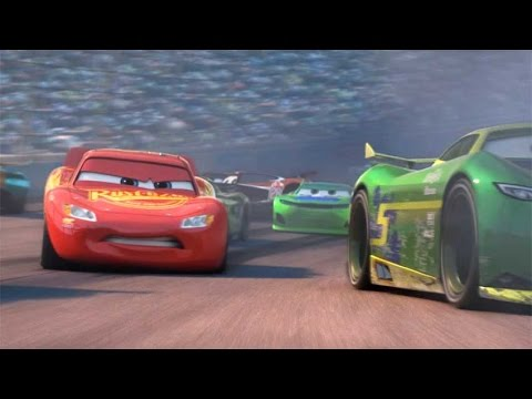 Cars 3 (TV Spot 'Thomasville')