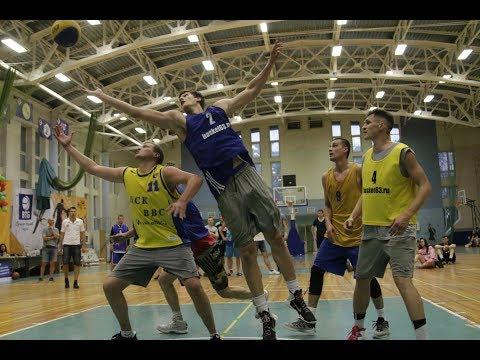 Баскетболизация. Выпуск №25 от 6 июля