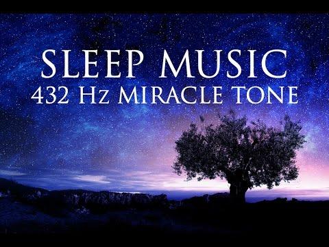 The Best  SLEEP Music | 432hz  …