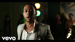 Video John Legend - Green Light (Video) ft. André 3000 MP3, 3GP, MP4, WEBM, AVI, FLV Januari 2018