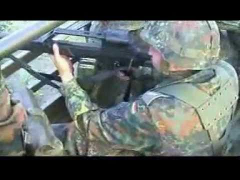 P8 - http://www.youtube.com/user/elcido172 More at my channel. The Bundeswehr (German for