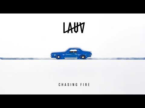 Lauv - Chasing Fire [Official Audio]