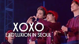 Nonton  14 Exo   Xoxo   The Exo Luxion In Seoul Dvd Film Subtitle Indonesia Streaming Movie Download