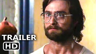 ESCAPE FROM PRETORIA Trailer (2020) Daniel Radcliffe, Drama Movie by Inspiring Cinema