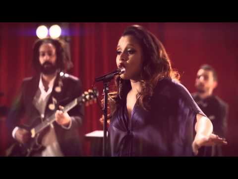Ester Rada – SinnerMan (Official Video) on KEFET.COM