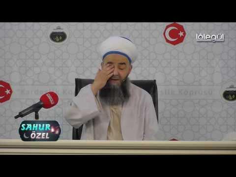 İsmail Hünerlice Hocaefendi İle Tefsir Dersleri 30.Bölüm 23 Ekim 2016 Lalegül TV