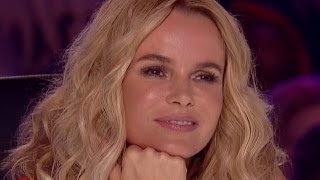 Video This Is One of the Most AMAZING Audition I've Ever Seen on Britain's Got Talent MP3, 3GP, MP4, WEBM, AVI, FLV Juni 2018