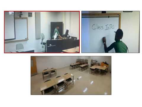 Hy-Flex Classroom Overview