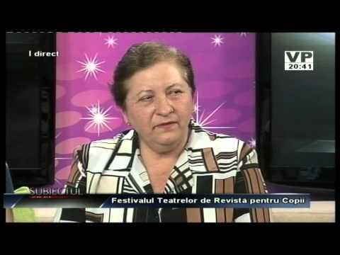 Emisiunea Subiectul Zilei – Constanta Vica – 15 aprilie 2015