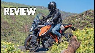 1. KTM 1290 Super Duke GT / MotoGeo Review