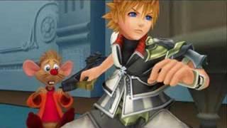 GAME REVIEW: Kingdom Hearts: Birth by Sleep (PSP)