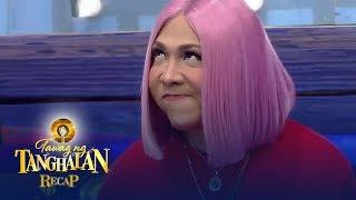 Video Wackiest moments of hosts and TNT contenders | Tawag Ng Tanghalan Recap | July 11, 2019 MP3, 3GP, MP4, WEBM, AVI, FLV Juli 2019