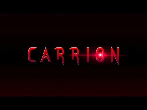 Trailer d'annonce de Carrion