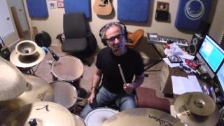 Drum Lesson Video