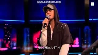 Video Justin Bieber - As Long As You Love Me LIVE on Senkveld, Norway MP3, 3GP, MP4, WEBM, AVI, FLV April 2019