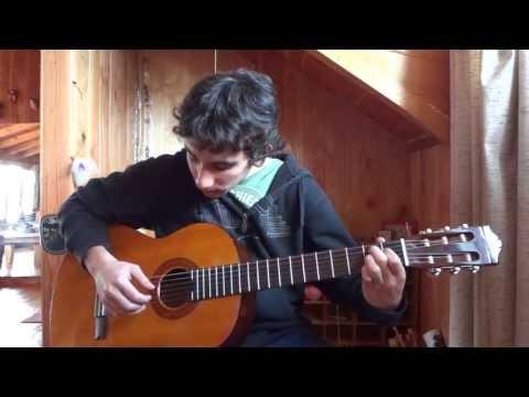 Tutorial Guitarra: Milonga
