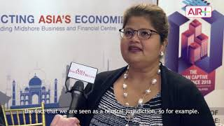 Upsides from belt and road for labuan