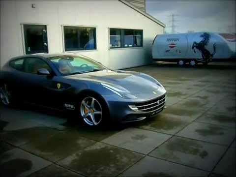 Ferrari FF