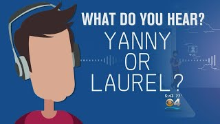 Video The Science Behind 'Laurel' Or 'Yanny' MP3, 3GP, MP4, WEBM, AVI, FLV Januari 2019