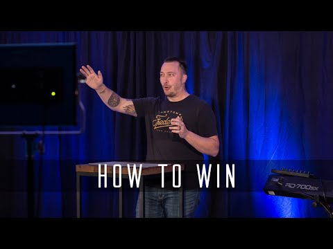 How To Win | In Your Health
