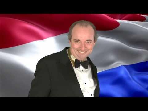 Videoclip: Philip Walkate - Het Officiële Koningslied 2013