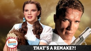 THAT'S a Remake?? by Screen Junkies