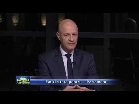 Emisiunea Momentul Adevărului – 8 noiembrie 2016 – Invitați, Radu Oprea și Marius Fenechiu