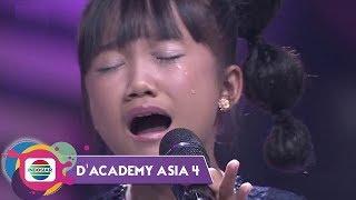 Video ZAINATUL HAYAT (INA) dalam lagu MUARA KASIH BUNDA, Para KOMENTATOR menangis – DA ASIA MP3, 3GP, MP4, WEBM, AVI, FLV Desember 2018