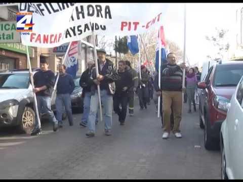 El Instituto Cuesta Duarte criticó el accionar del Gobierno en cuanto a negociaciones salariales