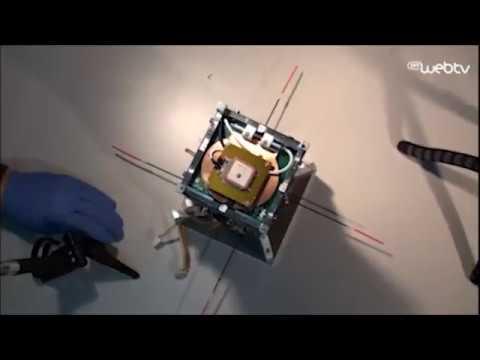 UPSat – Η κατασκευή