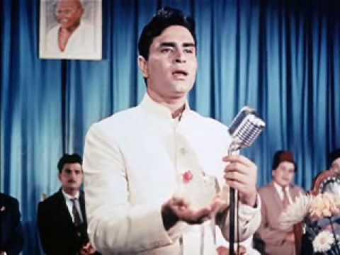 Download Mere Mehboob(1963)-Mere Mehboob Tujhe Meri Mohabbat ki Qasam (Mohd. Rafi) HD Mp4 3GP Video and MP3