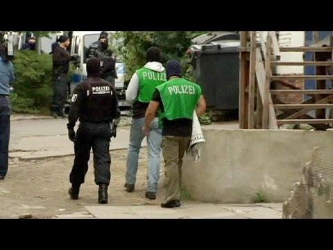 Γερμανία: Επιχείρηση κατά κυκλώματος στρατολόγησης τζιχαντιστών
