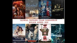 Nonton Jadwal Tayang Film Di Bioskop Kesayangan Anda Bulan April 2018  Xxi 21 Cinemaxx Dll  Film Subtitle Indonesia Streaming Movie Download