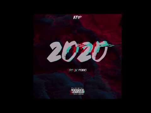 "Ayip - ""2020"" (Lyric Video) ft. JC Torio"
