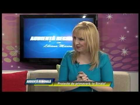 Emisiunea Audienta Regionala – Vlad Oprea – 19 martie 2015