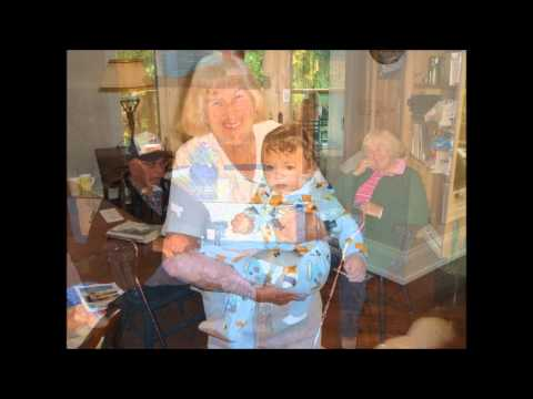 My Wonderful Mother Song ( MY YIDDISHE MAMA) - A BUBBIE SINGS A MOTHER'S DAY SONG!