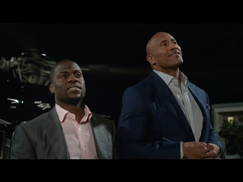 'Central Intelligence' Trailer 2