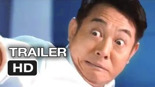 Nonton Badges Of Fury (Bu Er Shen Tan) Official Trailer 1 (2013) - Jet Li Movie HD Film Subtitle Indonesia Streaming Movie Download